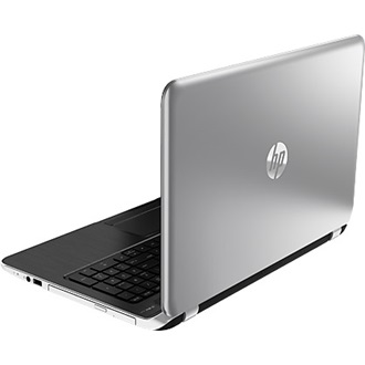 HP Pavilion 15-P255NH notebook ezüst
