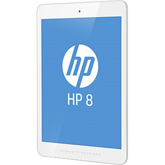 "HP 8 Plus 1401 7.85"" 16GB tablet fehér"