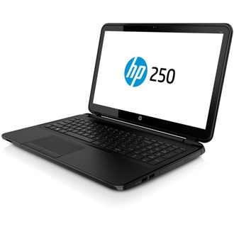 HP ProBook 250 G3 notebook fekete