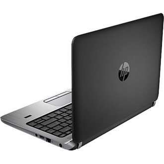 HP ProBook 430 G3 notebook fekete
