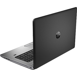 HP ProBook 470 G2 notebook fekete