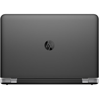 HP ProBook 470 G3 notebook fekete