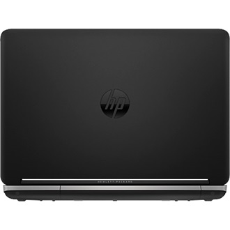 HP ProBook 640 G1 notebook fekete