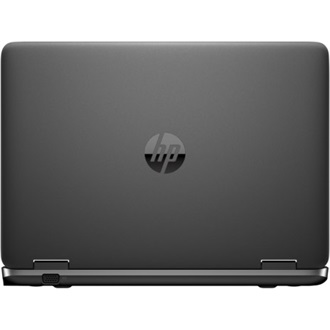 HP ProBook 640 G2 notebook fekete