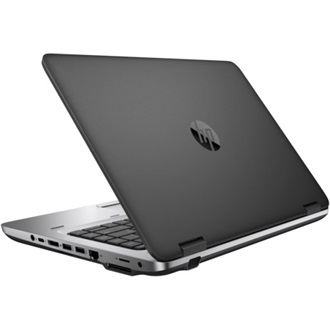 HP ProBook 645 G2 notebook fekete