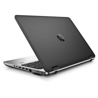 HP ProBook 650 G2 notebook fekete