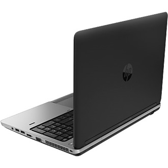 HP ProBook 650 G1 notebook fekete