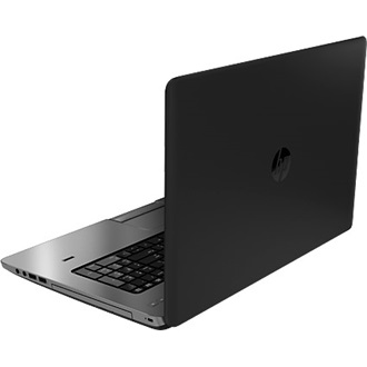 HP ProBook 470 G1 notebook fekete