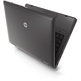 HP ProBook 6570b notebook fekete
