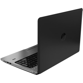 HP ProBook 455 notebook fekete