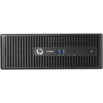 HP ProDesk 400 G2.5 SFF Core i3-4170 3.7GHz, 4GB, 500GB, Win 7/10 Pro