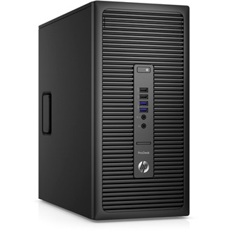 HP ProDesk 600 G2 MT Core i5-6500 3.2GHz, 4GB, 500GB, Win 7/10 Prof.
