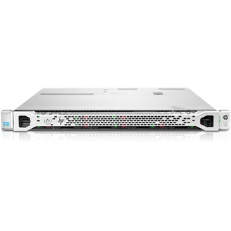 HP ProLiant DL360p G8 1U rack szerver
