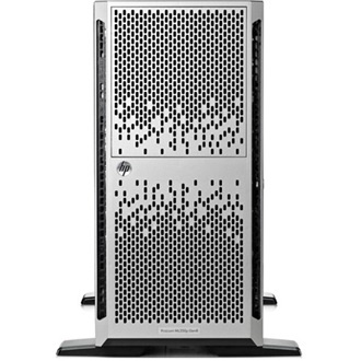HP ProLiant ML350P torony szerver