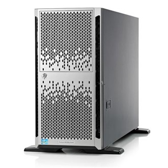 HP ProLiant ML350 G8 ATX torony szerver