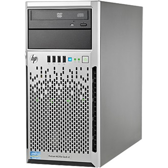 HP ProLiant ML310e G8 ATX torony szerver