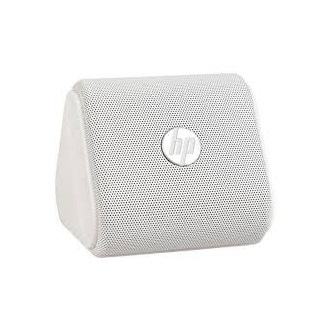 HP Roar Mini Bluetooth Speaker (White)
