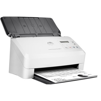 HP ScanJet Enterprise Flow 5000 S4 lapbehúzós szkenner