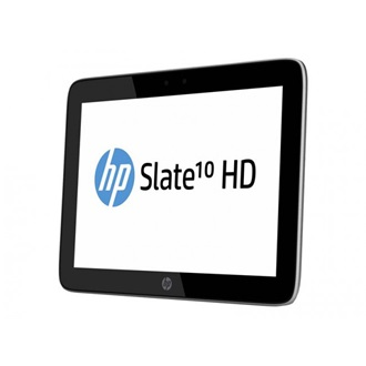 "HP Slate 10 3603EH 10"" 16GB tablet ezüst"