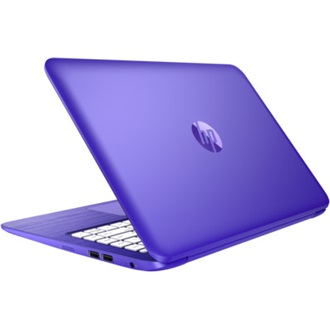 HP Stream 13-C102NH notebook lila