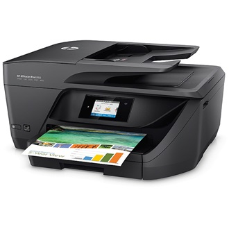 HP OfficeJet Pro 6960 tintasugaras All-in-One nyomtató