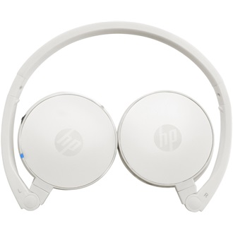 HP Wireless Stereo Headset H7000 (White)