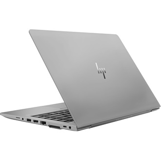 HP ZBook 14u G5 Mobile Workstation notebook ezüst