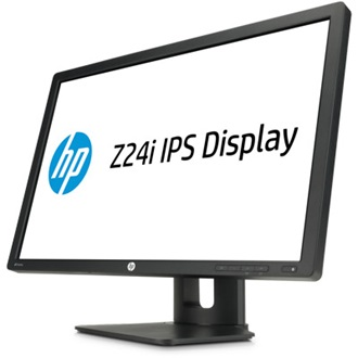 "HP Z Display Z22I 21.5"" IPS LED monitor fekete"