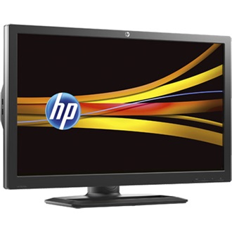 "HP ZR2740w 27"" IPS LED monitor fekete"