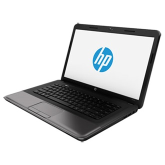 HP 650 notebook fekete