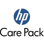 HP notebook garancia 3 év PickUp and Return Notebook Service