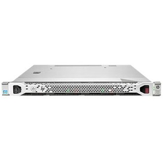 HP ProLiant DL320e G8 1U rack szerver