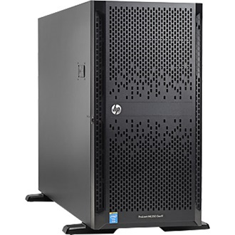 HP ProLiant ML350 G9 ATX torony szerver