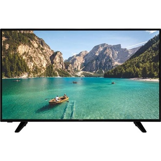 "Hitachi 43HK5100 43"" Direct LED smart TV"