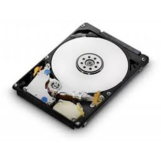 "Hitachi Travelstar 320GB 5400rpm 8MB SATA2 2,5"" HDD Z5K320"