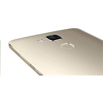 Huawei Ascend Mate 7 Premium (Dual SIM), Gold (Android)
