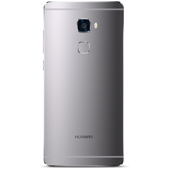 Huawei Mate S, Titanium Grey (Android)