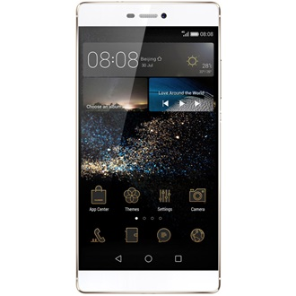 Huawei P8, Champagne Gold (Android)