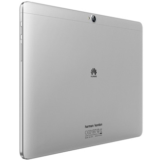 Huawei Tablet MediaPad M2 10.1 Full HD Wi-Fi 16GB tablet, Silver (Android)