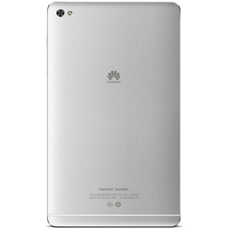 Huawei Tablet MediaPad M2 8.0 Full HD Wi-Fi 16GB tablet, Silver (Android)
