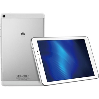 "Huawei Tablet MediaPad T1 10"" Wifi 16GB tablet, White (Android)"