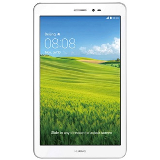 "Huawei Tablet MediaPad T1 8"" Wifi 8GB tablet, White (Android)"