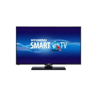 "Hyundai FL42382SMART 42"" LED smart TV"