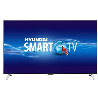 "Hyundai FLE65200SMART MPEG4 TV LCD 65"" FHD LED"