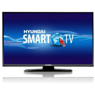 "Hyundai HLE32211SMART 32"" LED smart TV"