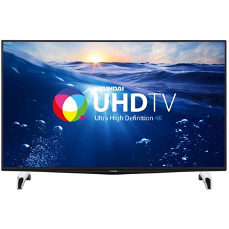 "Hyundai ULS4305FE 43"" LED smart TV"