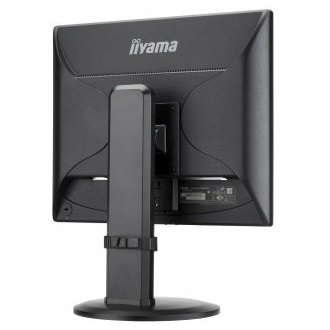 "Iiyama Prolite B1980SD 19"" LED, DVI, Speakers, 5ms, Black"
