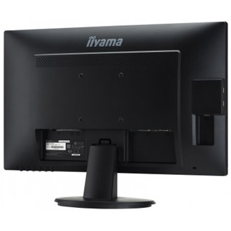 "Iiyama Prolite X2483HSU-B1 24"" LED FHD, AMVA+, DVI, HDMI, USB, Speakers"