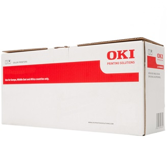 Image drum OKI yellow | 40000 pgs  | C931