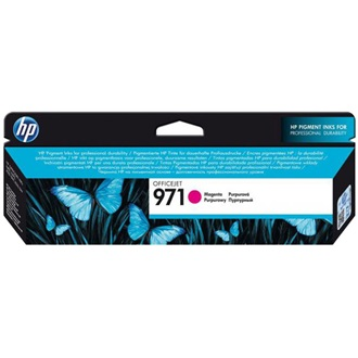 Ink Cartridge HP 971 magenta | Officejet Pro X-Series